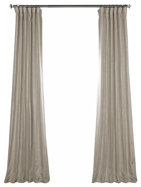 Olive Green Ring, Grommet Top 90% Blackout Curtain, Drape/panel, 50x96, Piece