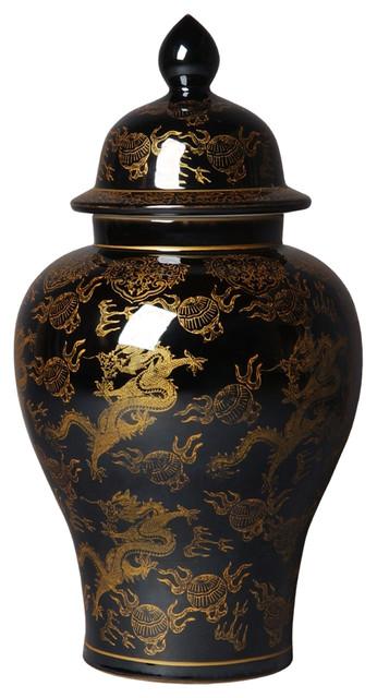 Asian ginger jar images 642