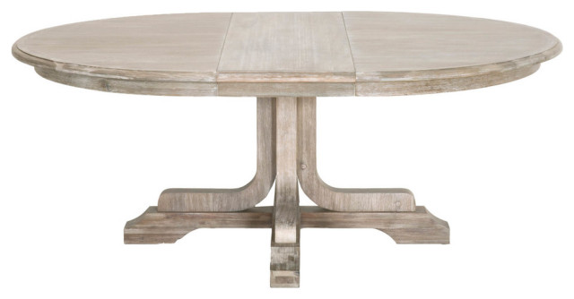 Torrey 60 Round Extension Dining Table
