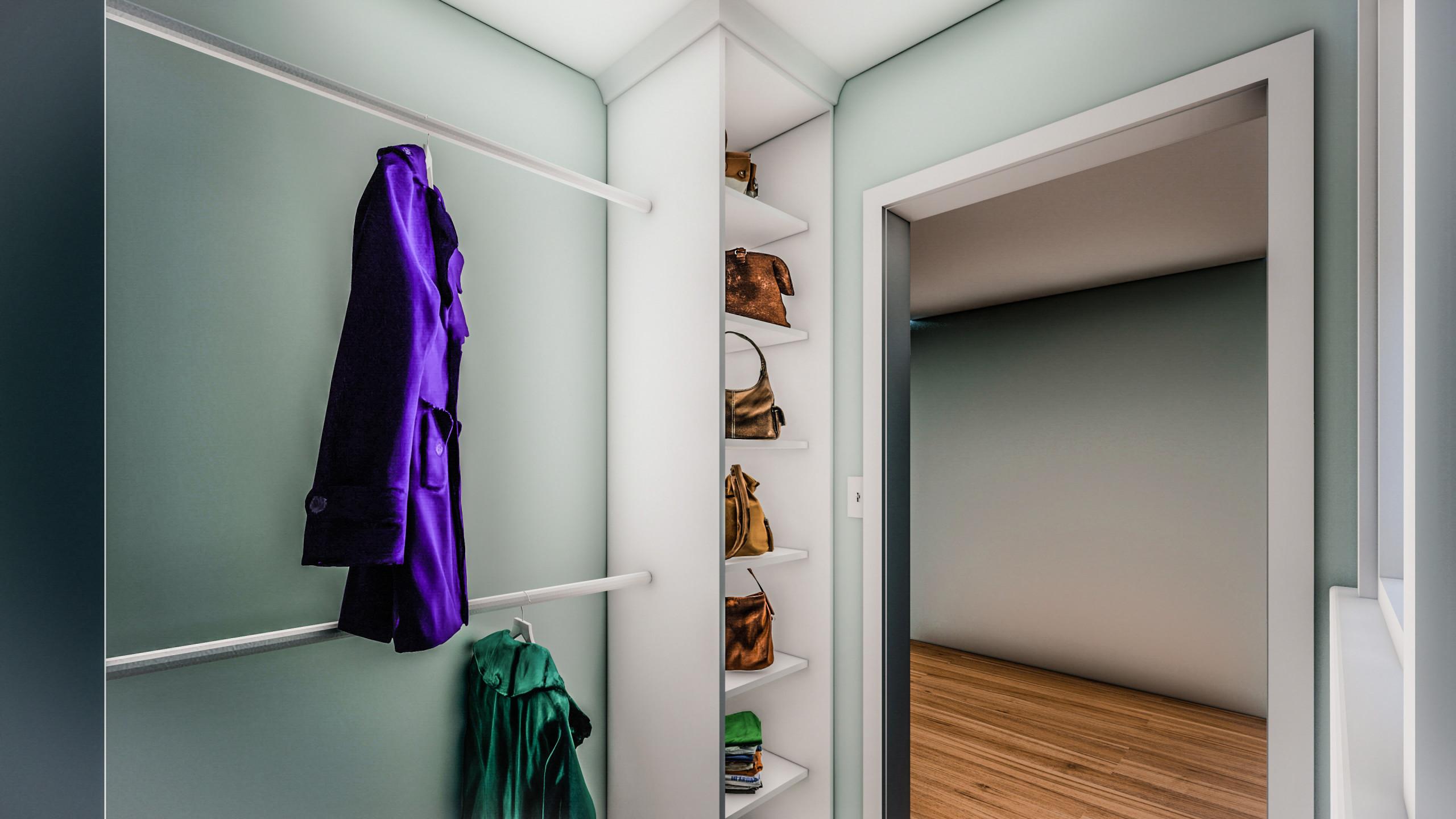 Bowie Master Bedroom Suite