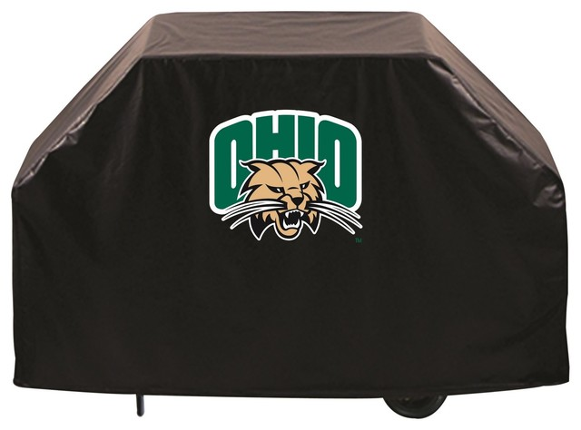 "60"" Ohio University Grill Cover By Covers By Hbs."