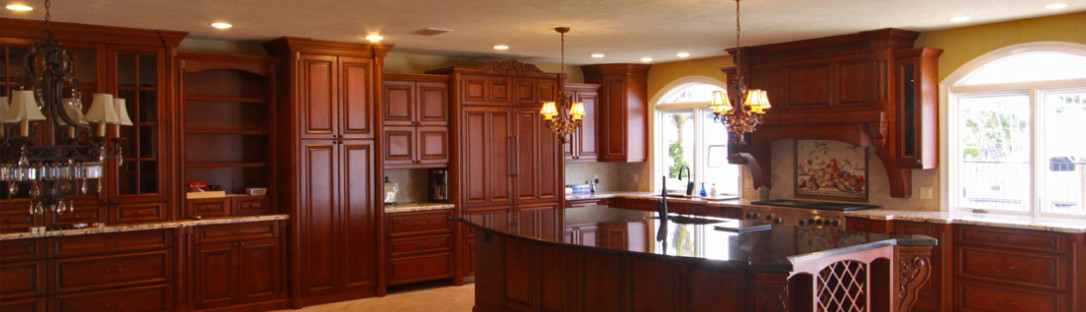 Craftline, Inc. Cabinet And Cabinetry Professionals