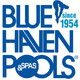 Blue Haven Pools On The Gulf