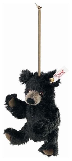 Steiff Winnipeg Teddy Bear Christmas Ornament Traditional Christmas Ornaments By Sunny Bears