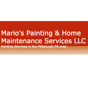 Mario's Painting & Home Maintenance Services LLC - Pittsburgh, PA, US 15090