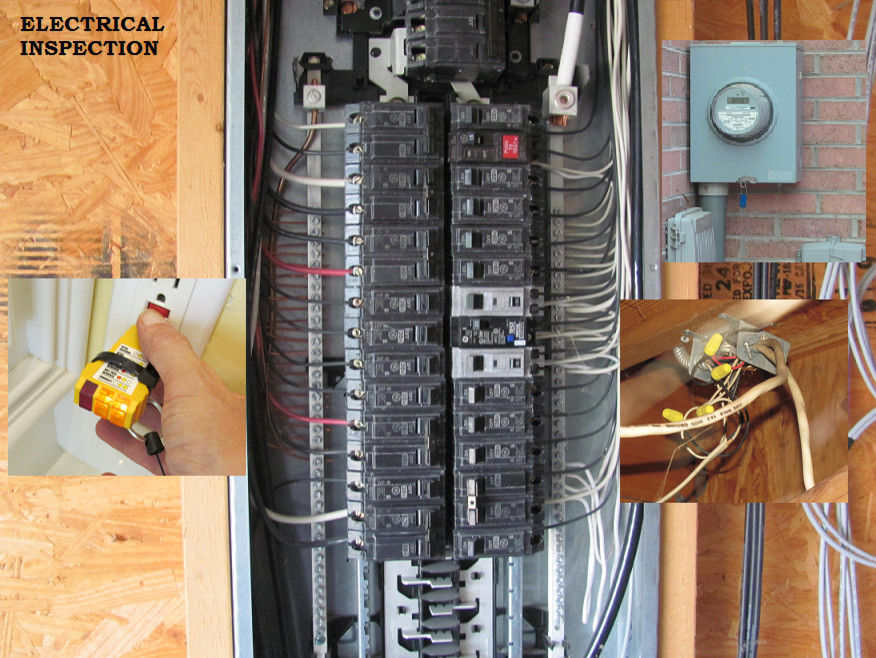 Home Inspection Electrical Inspection