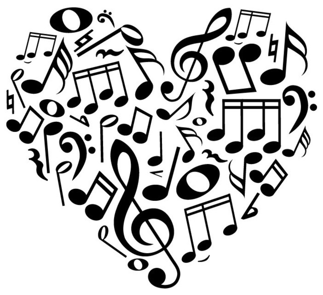 Image result for pictures of music notes