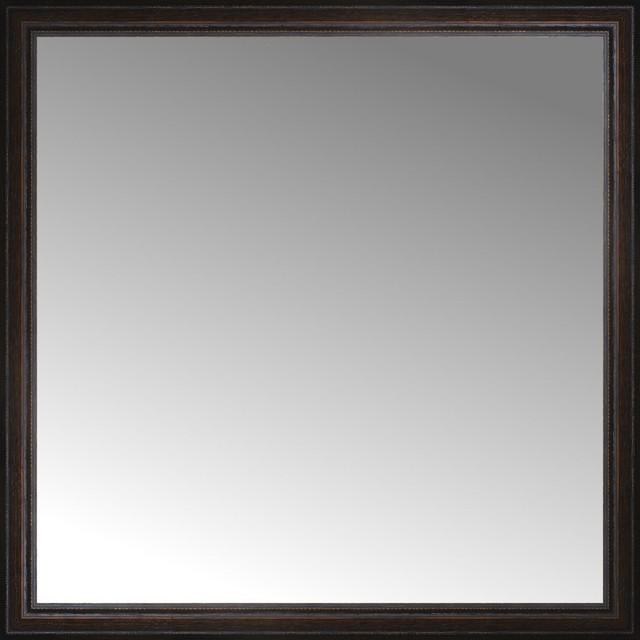 30 x 40 mirror. 42\ 30 X 40 Mirror