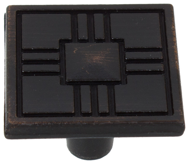 1 4 Craftsman Collection Cabinet Hardware Oil Rubbed Bronze