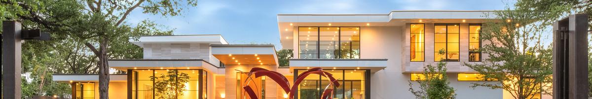 Bauhaus Custom Homes