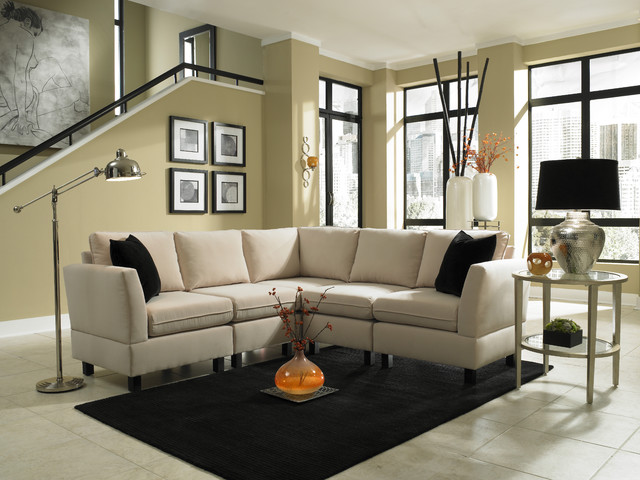 Beau Simplicity Sofas    Quality Small Scale And RTA Sofas, Sleepers And  Sectionals