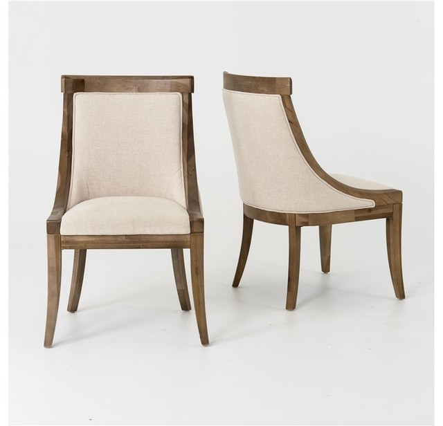 Four Hands Florence Dining Chair