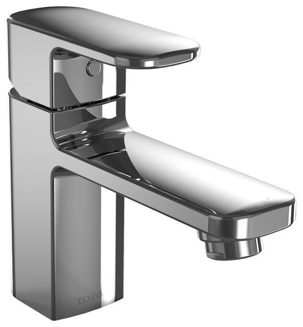 Marvelous Toto Upton Single Handle 1 5 Gpm Bathroom Sink Faucet Tl630Sdcp Polished Chrome Beutiful Home Inspiration Semekurdistantinfo