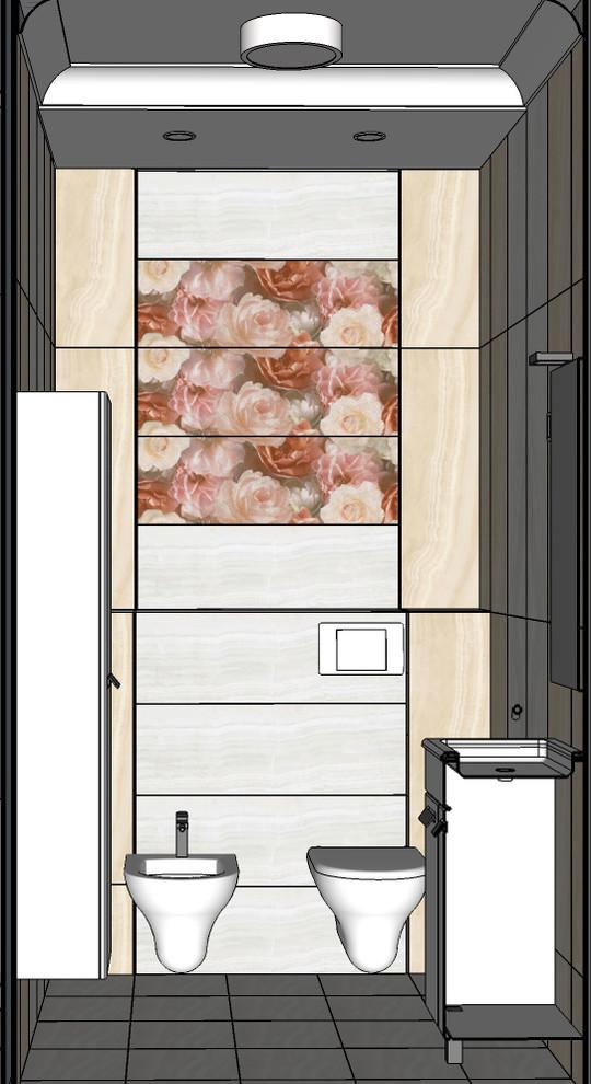 Дизайн-проект квартиры в Реутове