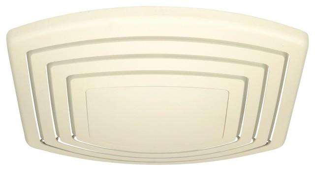 Craftmade Tfv110s 110 Cfm Ventilation Fan, White.