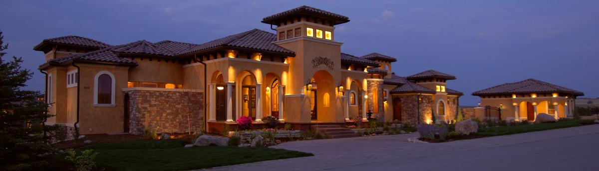 Tara Custom Homes   Colorado Springs, CO, US 80921
