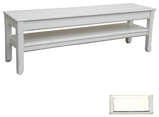Best White Indoor Bench Ideas - Interior Design Ideas ...