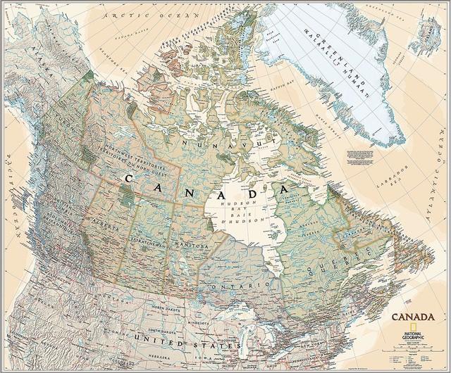 Map Wall Art Canada Framed World Map Wall Art Framed World Map By ...