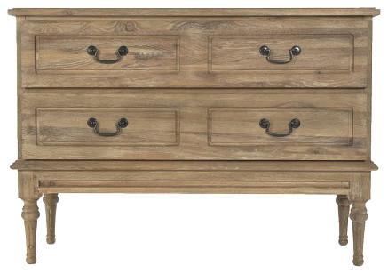 L'angley Chest