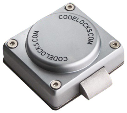 P1000SL SG Cabinet Lock - Contemporary - Baby Gates And Child Safety - by Codelocks, Inc.