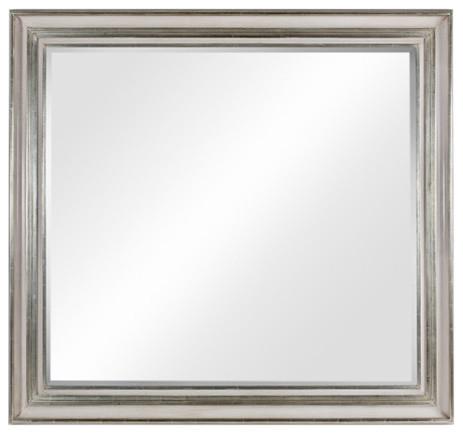 The Westbury Mirror, 80x95 cm