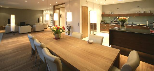 Wohnraumgestaltung  Wohnraumgestaltung - Modern - Düsseldorf - von Genius Loci ...