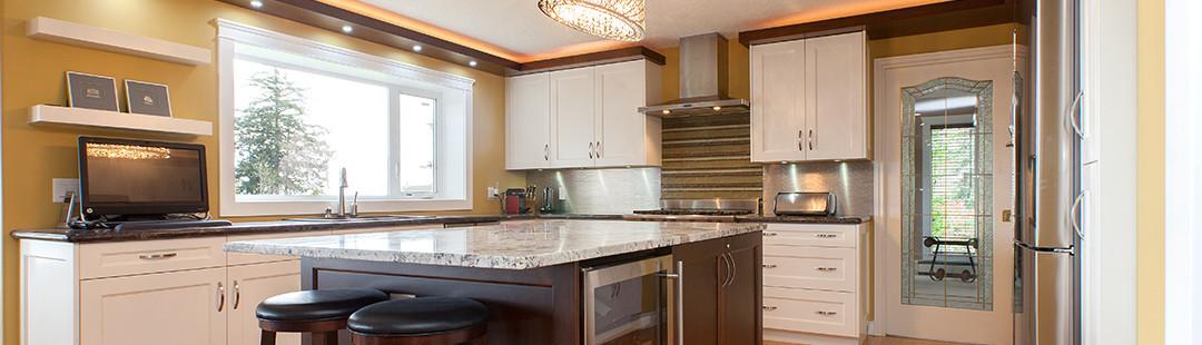 Dream Kitchen Islands island dream kitchens - victoria, bc, ca v8l 5x8