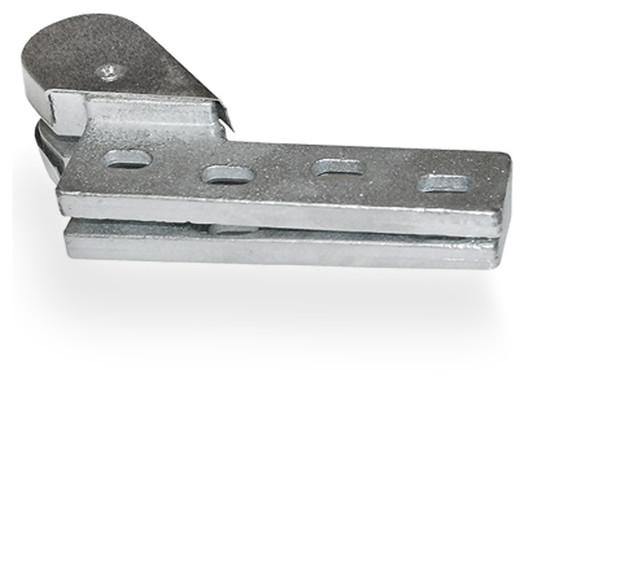Jako - Heavy Duty Offset Pivot Hinge for Wood Door - Left-handed & Reviews | Houzz