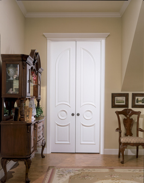 Victorian Door Traditional Interior Doors By