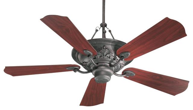 Salon 56 Traditional Ceiling Fan