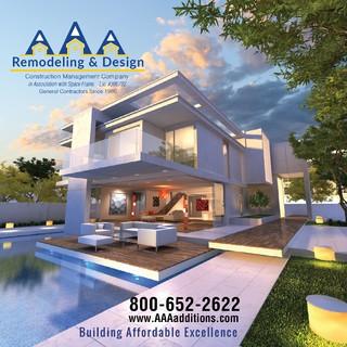 AAA Remodeling U0026 Design / Space Frame   Los Angeles, CA, US 90039