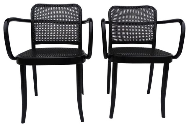 Attractive Joseph Hoffman Design Bentwood Chairs   $699 Est. Retail   $359 On  Chairish.com