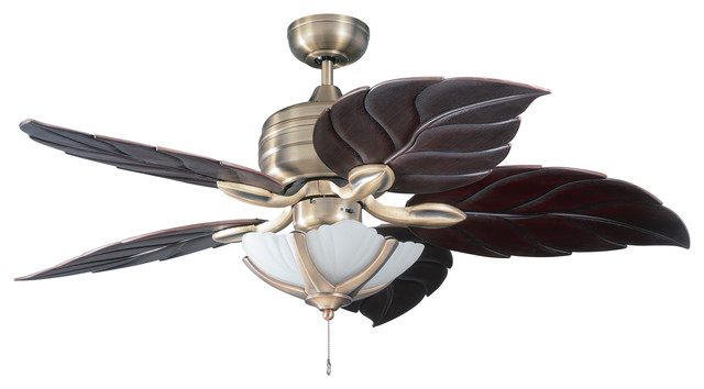 Ceiling Fan Leaf Blades: Copacabana 52