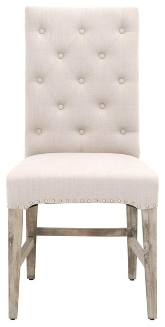 Wilshire Dining Chairs, Set of 2