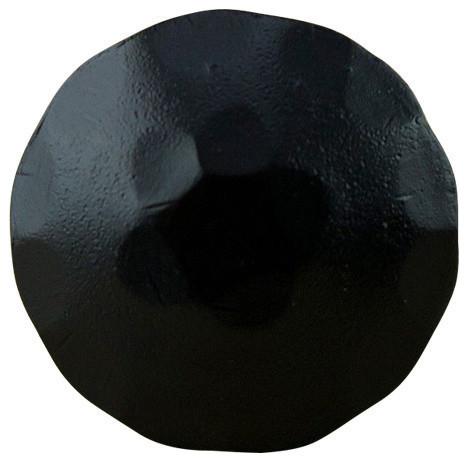 Door Clavos, Decorative Nails, Iron, Set Of 25, Black, 1.25.