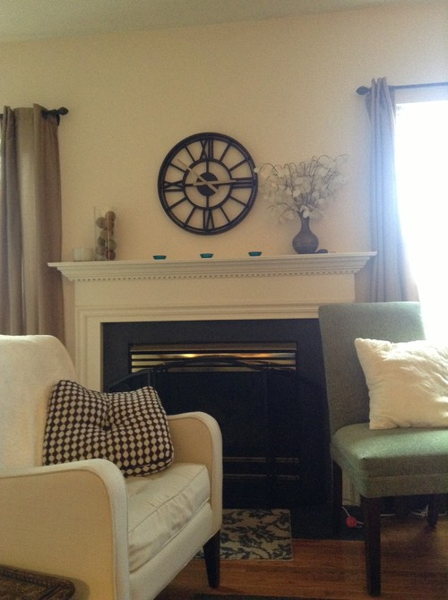 Can Gray Walls Go With Teal, Cream And Warm Tones (beige, Espresso Brown  Furnishings?) Part 90