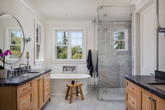 New This Week: 8 Beautiful Bathrooms With a Curbless Shower