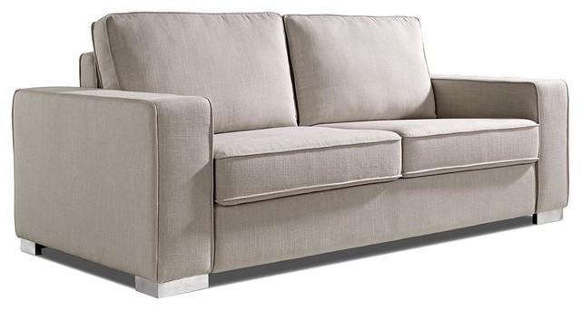 futon sofa bed new york. sultan beige micorfiber fabric sofa bed modern-futons futon new york f