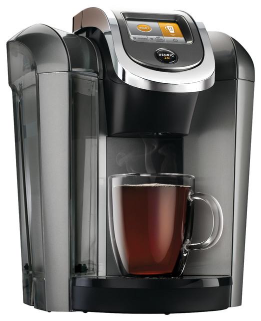 Keurig Coffee Maker K575 Platinum