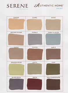 Can I Get A Matching Paint Color For Walls Which Goes With