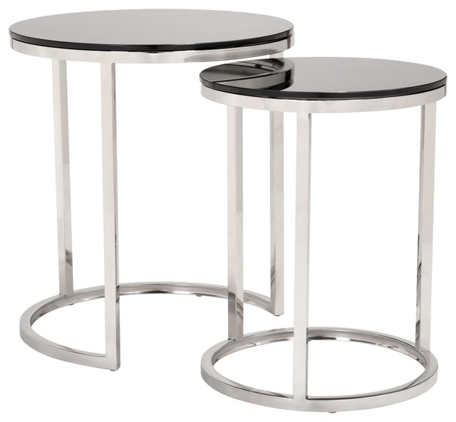 Modern Contemporary Urban Living Lounge Room Coffee Side Table