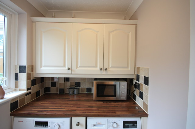 Kitchen utility hoo kent country utility room kent by ream kitchens - Hoo showroom ...
