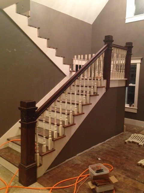 High Quality Should I Install A Carpet Runner Or Not?