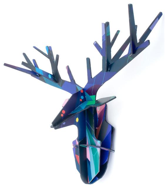 Totem The Enchanted Deer.