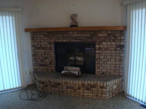 Fireplace finish ideas - Fireplace finish ideas ...