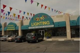 & Sun Lighting - Tucson AZ US 85719 azcodes.com