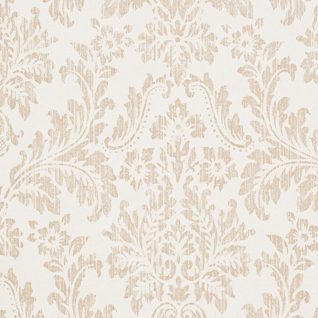 Georgia Damask Wallpaper - Wallpaper - by Romosa Wallcoverings