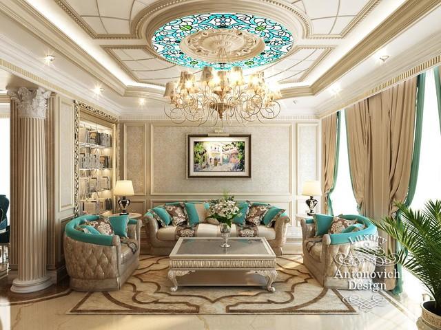 Luxury for Office design kz