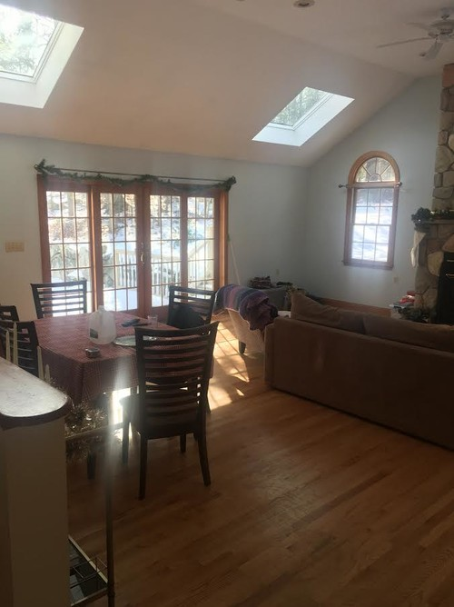 Living Room Dining Room Furniture Layout Help