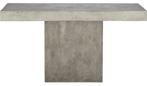 Looking For A Modern Limestone Pedestal Table Base